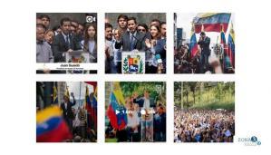 Las redes del presidente Juan Guaidó, por Víctor Ramos