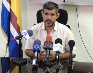 Alcalde Manuel Ferreira: En Lechería estamos listos para el nuevo reto que tenemos como país