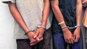 Al menos 12 presos se fugaron de un destacamento de la GNB en Guárico