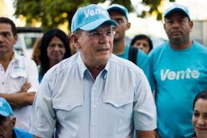 Omar González a Juan Guaidó: Usted es el presidente, empiece a actuar