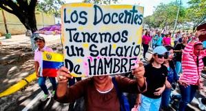 Bolívar fue el segundo estado con mayor número de protestas en un 2018 récord en conflictividad social