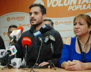 Armando Armas: El #23Ene reivindicaremos nuestro espíritu democrático y retomaremos el cauce para conquistar la libertad de Venezuela