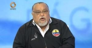 """Wills Rangel califica de """"extraordinario"""" que Maduro asuma la conducción de Pdvsa (video)"""