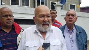Mesa social de Caracas llama a movimientos comunales a participar en movilizaciones este #23Ene