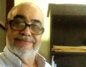 José Manuel Rodríguez: El llegadero
