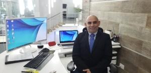 Nasar Ramadan Dagga, el empresario que trajo tecnología a Venezuela