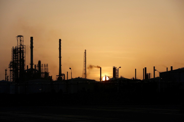 Dgcim detuvo a siete trabajadores petroleros por interrupción de la refinería Cardón