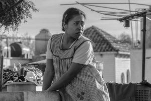 Roma inspira a empleadas domésticas de EEUU a buscar una ley que las ampare