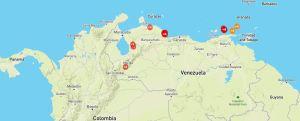 Tres temblores se registraron en Carabobo #19Ene