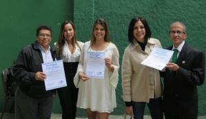 Viajamor es reconocido por la Federación de Instituciones privadas de atención al niño, el joven y la familia