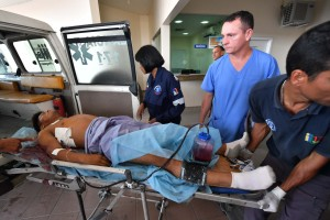 Quince personas fueron asesinadas en Bolívar durante protestas del primer trimestre