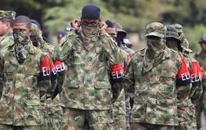 Documentos que probarían el vínculo estratégico entre el régimen de Maduro y el ELN (Video)