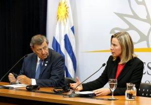 Unión Europea y Uruguay enviarán misión técnica a Venezuela la próxima semana