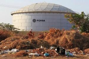 Apagón acelerará el desplome de la decadente producción petrolera de Venezuela