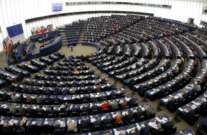 Resultados tras las elecciones al Parlamento Europeo (Infografía)