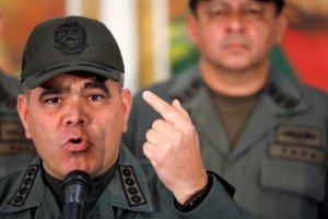 """¡Sí, Luis! Padrino López asegura que no hay ascensos """"regalados"""" en la Fanb (VIDEO)"""