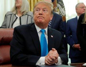 Trump urge a General Motors a reabrir su planta en Ohio: ¡Rápido!