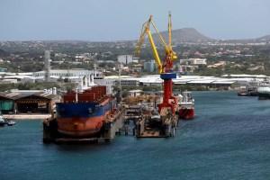 Pdvsa teme perder la operatividad de refinería en Curazao a manos de otra empresa
