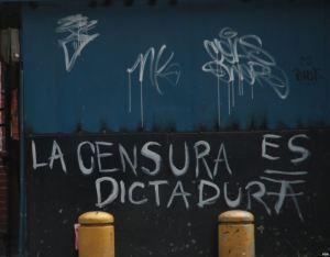 La nueva manera de censura en Venezuela es el bloqueo a medios digitales