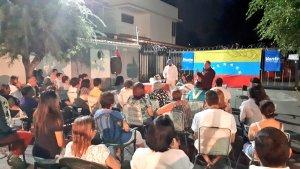 Edwin Luzardo a la FAN: Lo civil a lo civil y lo militar a lo militar