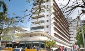 ¡Inhumano! Una sola enfermera atiende a 45 niños del hospital de San Cristóbal