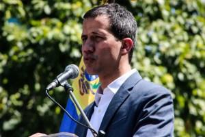 La Democracia Cristiana respalda a Guaidó y seguirá luchando por la restitución de la democracia