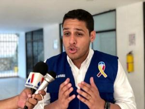 José Manuel Olivares: Tenemos alternativas para llevar la ayuda humanitaria a Venezuela
