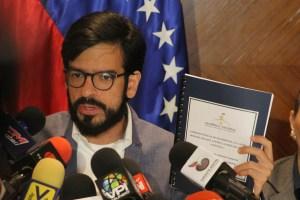 Miguel Pizarro: La lucha es para recuperar la democracia, justicia y libertad