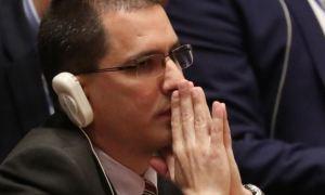 La burda excusa de Arreaza para justificar la deportación de la periodista Annika Rothstein