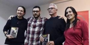 Desmintiendo a la tarifada: La triste historia de la periodista del régimen que se pasea por Caracas para decir que todo está bien