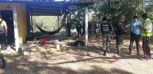Tres delincuentes murieron y dos Cicpc resultaron heridos en enfrentamiento en Los Valles del Tuy