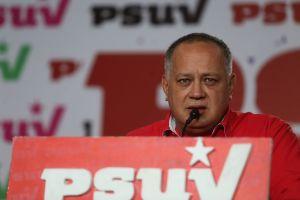 La PEOR IRONÍA: Diosdado dice que el Día del Niño fue celebrado con mucha felicidad (VIDEO)