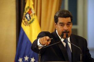En medio de crisis, Maduro le da un revolcón abrupto al gabinete rojito (Designaciones)