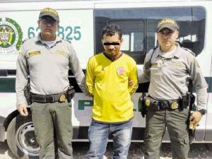 Mototaxista raptó e intentó abusar de adolescente venezolana en Colombia