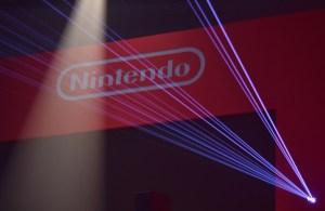 Nintendo prepara un nuevo modelo de su consola Switch
