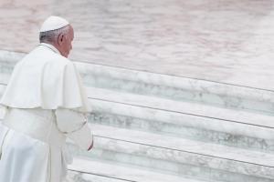 El Papa dice que el miedo es el origen de cualquier dictadura