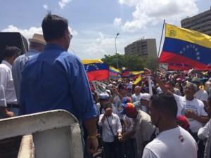 En Guayana ratifican compromiso de mantenerse activados y movilizados