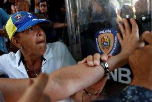 ¡Hasta el momento!… Foro Penal registra 866 presos políticos en Venezuela #18Mar