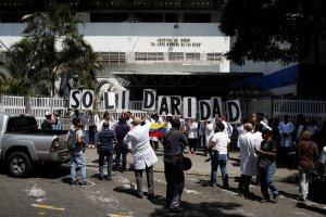Murió otro infante con medidas cautelares de Cidh en el Hospital J. M. de los Ríos