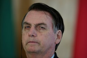 Bolsonaro en EEUU: Siempre soñé liberar a Brasil de la nefasta ideología de izquierda