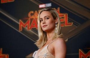 """Captain Marvel"" conquista las pantallas por segunda semana"