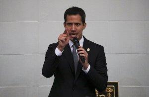 Asamblea Nacional repudia el ataque de Amoroso y el TSJ de Maduro contra diputados (Comunicado)