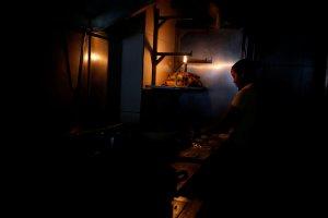NetBlocks: 90% de Venezuela sin conexión a Internet tras corte eléctrico del #29Mar