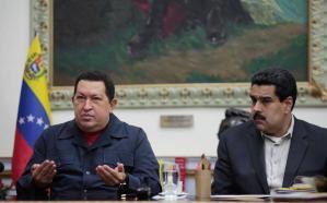 """El peor de los errores de Hugo Chávez se llama Nicolás Maduro, dice """"El Pollo"""" Carvajal"""