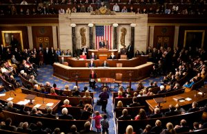 Cámara de Representantes de EEUU rechazó TPS para venezolanos