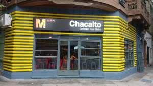"""En Buenos Aires inauguraron también una estación  """"Chacaito"""" y funciona mejor que la original (FOTO)"""