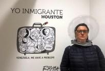 """Rayma expone el drama del exilio venezolano con """"Yo inmigrante"""""""