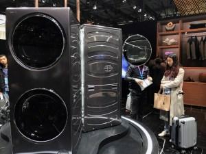 Electrodomésticos del futuro tendrán ojos y oídos para detectar tus emociones