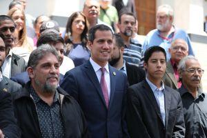 Juan Guaidó enviará representantes a la cumbre de Prosur en Chile