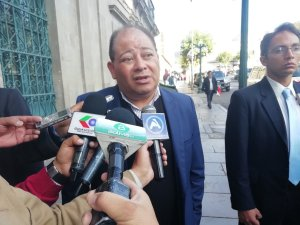 "Bolivia expulsa a venezolanos acusados de ""acciones conspirativas"""